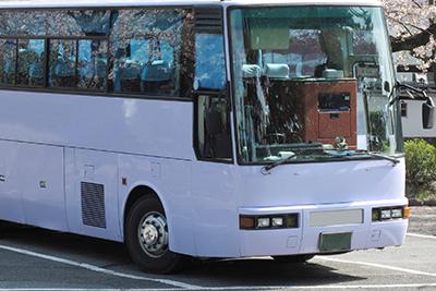 特色5 無料バス送迎がご利用になれる場合があります